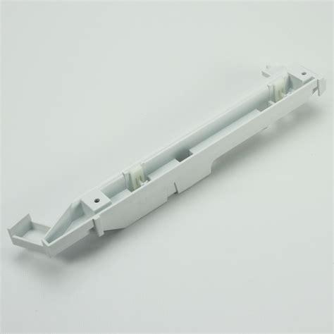 Drawer Glides by Wr72x242 Ge Refrigerator Drawer Glide Ebay