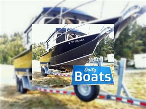duckworth offshore for sale daily boats buy review - Duckworth Offshore Boat Reviews