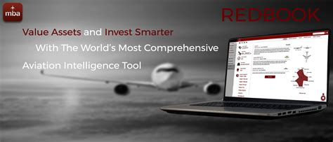 Mba Aircraft Appraisal by Redbook Fleet Is About To Arrive