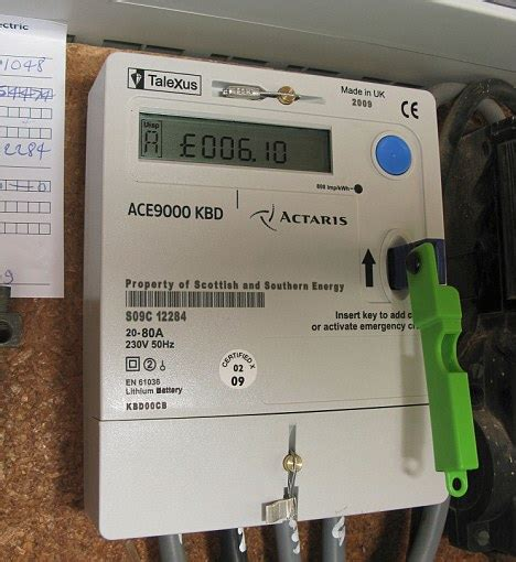 direct energy prepaid lights an overview of electricity prepayment experiences and the