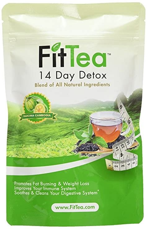 Where Can You Buy Fit Detox Tea by Best Detox Tea For Weight Loss Weight Loss Tea Reviews 2018