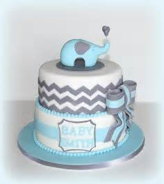 elephant baby shower cake baby shower and christening