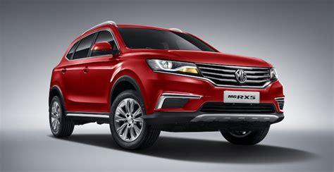 hero suv mg rx    qatar  auto class cars marhaba  qatars premier