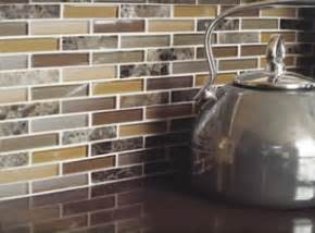 Recycled Glass Backsplashes For Kitchens by Alaska Home Articles Backsplash Beauties