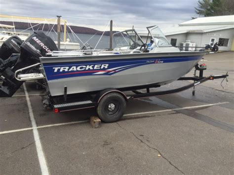 tracker boats v175 tracker boats pro guide v175 sc boats for sale