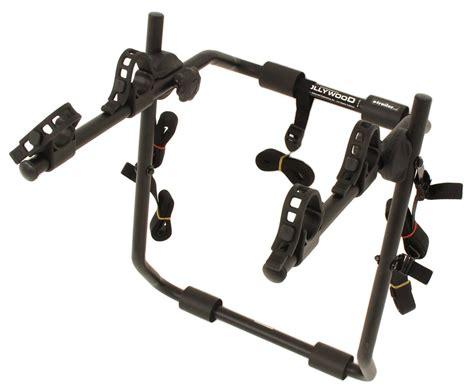 2 Bike Trunk Mount Rack by Racks Express 2 Bike Rack Trunk Mount Fixed Arms Racks Trunk Bike Racks Hre2