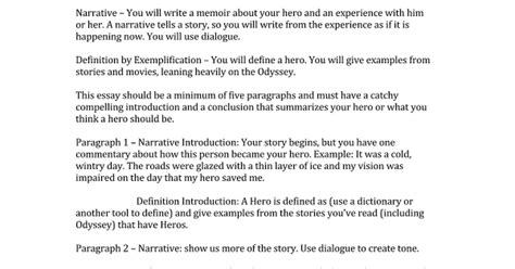 narrative essay with dialogue exle nardellidesign com