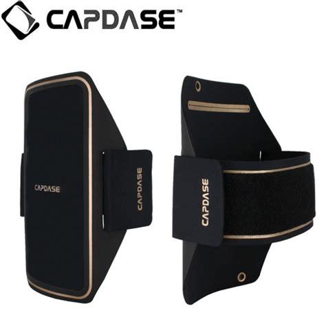 Kece Capdase Posh Water Resistant Arm Band For Ipho Berkualitas iphone6s 6 用 防水 アームバンドスタイルケース capdase water resistant arm