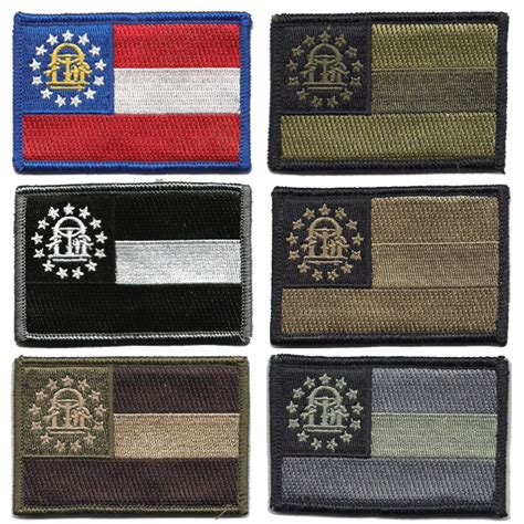state tactical patches 2 quot x3 quot state tactical patch