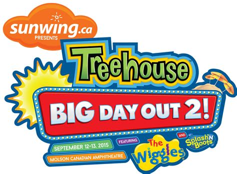 Bdo Giveaways - giveaway giveway win 4 tickets to treehouse big day out 2