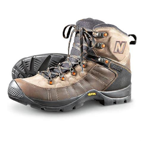 new balance boots s new balance 174 1500 tex 174 hikers brown 199621
