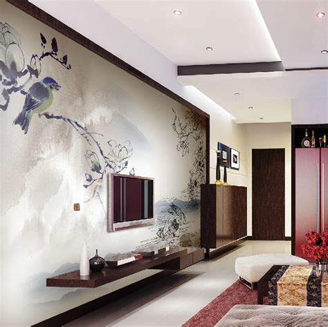 living room wall design exquisite wall coverings from china