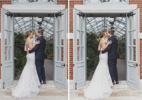 Missouri Botanical Garden Wedding Madexposure Photography Erica Dillon Missouri Botanical Garden Wedding Louis