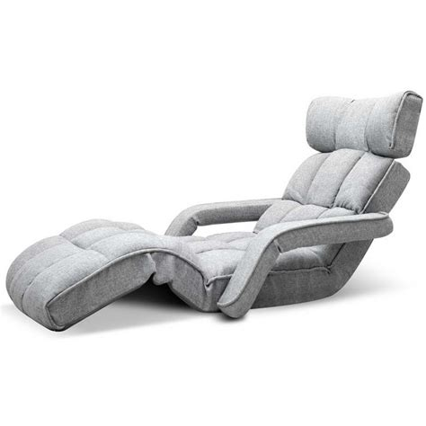 fully reclining chair bed 17 best floor sofa images on pinterest chaise lounge