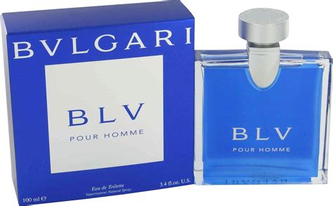 Parfum Bvlgari Pour Homme Original buy bvlgari blv edt 100 ml in india flipkart