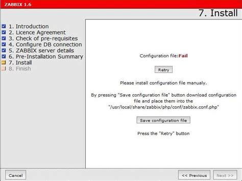 tutorial zabbix gmail postfix download zabbix server