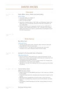 Office Clerk Resume by Office Clerk Resume Sles Visualcv Resume Sles Database