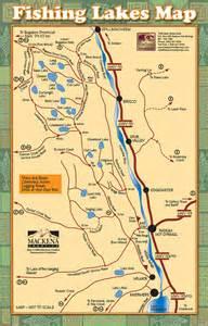 springs canada map radium springs fishing map radium springs mappery