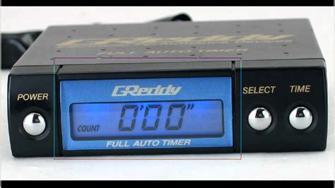 turbo timer wiring diagram reddy g 2 ge timer switch