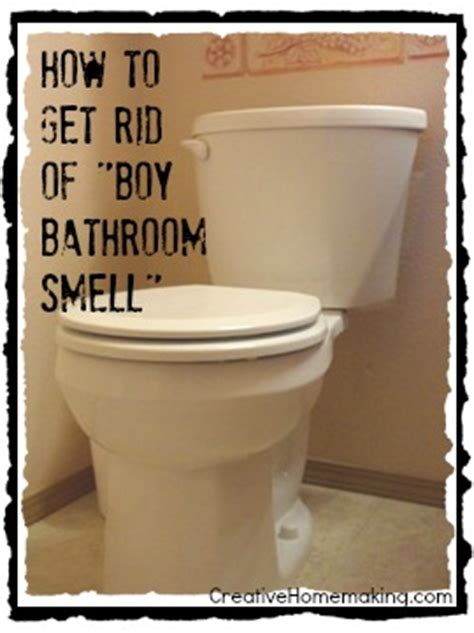 get urine smell out of bathroom boy bathroom smell on pinterest deodorize house remove