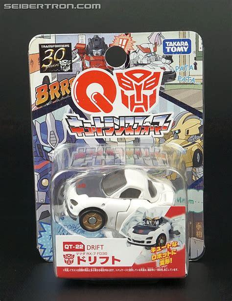Choro Q Qt 22 Drift new galleries q transformers qt 19 optimus prime and qt 20 megatron