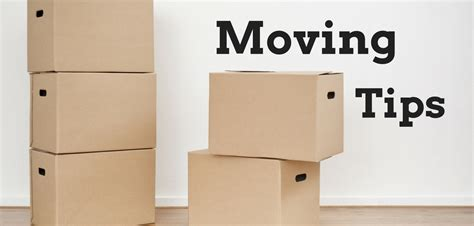 moving tips moving tips 28 images 33 helpful moving tips and