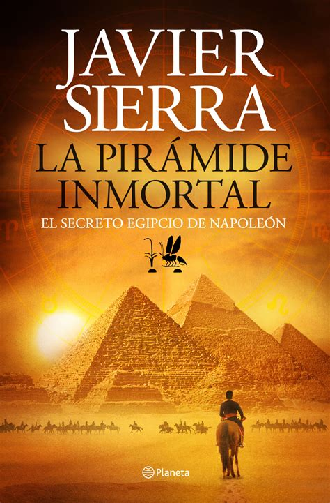 libro la pirmide inmortal vuelve javier sierra la nave del misterio