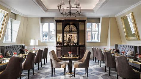 langham dining room langham club lounge privileges the langham