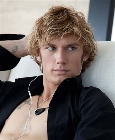 can a boy have messy hair and still get corn rows alex pettyfer tmi source