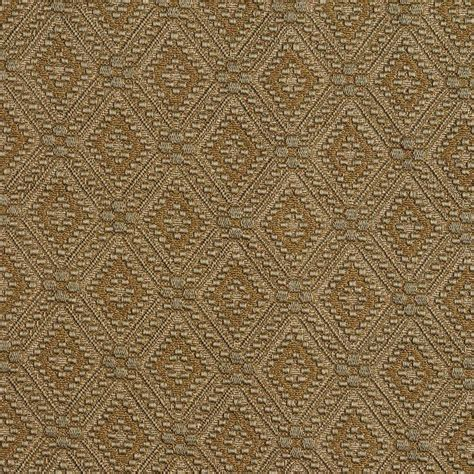 Upholstery Grade Fabric by E566 Green Jacquard Woven Upholstery Grade Fabric