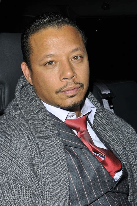 terrence howard how old terrence howard photos photos terrence howard waits in