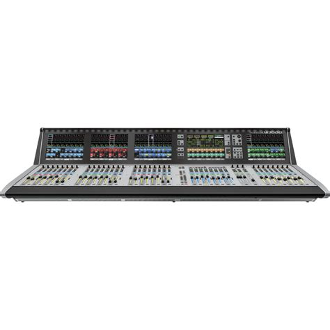 digital mixing console soundcraft vi7000 digital mixing console 5054747 b h photo