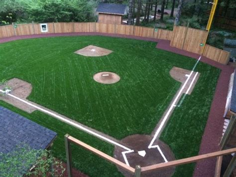 backyard wiffle ball field the oregon cliff house watch our video vrbo
