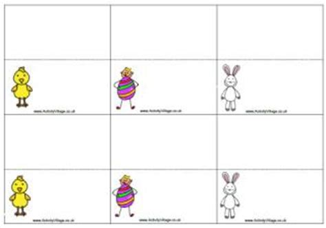 easter place card template easter eggs place cards