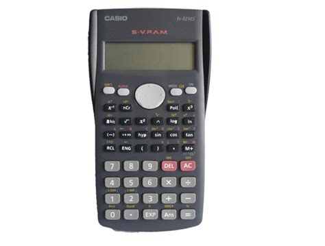 casio calculator casio scientific calculator fx82ms 12 digits office