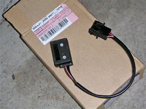 saab 9 5 fan speed controller service manual 19 01 2006 saab ng900 fan speed control