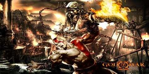 android themes god of war god of war i android apps games on brothersoft com