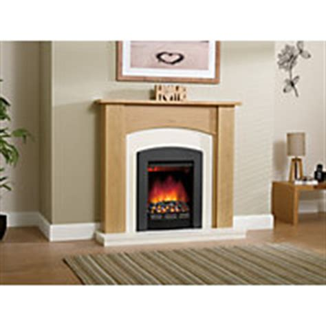 electric suites modern fireplaces homebase