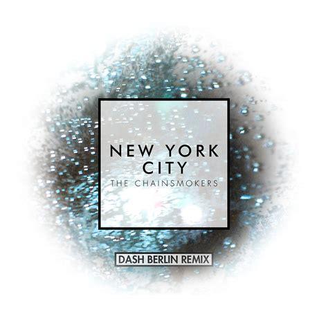 New York City Dash Berlin Remix   new york city dash berlin remix single the