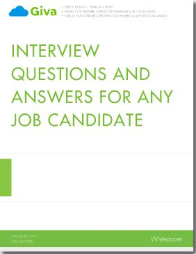 it help desk interview technical questions and answers questions to ask job candidates when interviewing with