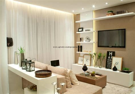 apartamentos pequenos decorados e planejados apto pequeno 43m 178 decora 231 227 o de m 243 veis c fotos