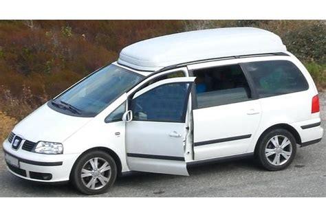Kamei Dachbox Lackieren by Dachbox Kamei Integral F 252 R Vw Sharan Seat Alhambra Ford
