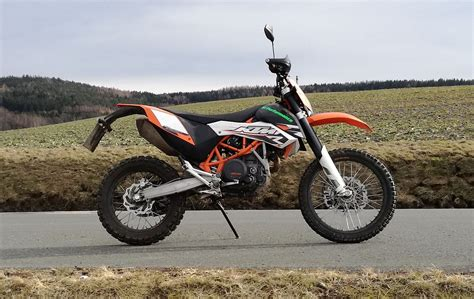 Enduro Motorrad Wiki by Ktm 690 Enduro R