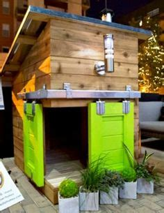 dream dog houses 1000 ideas about pallet dog house on pinterest dog houses dog house plans and