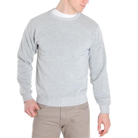 Jaket Sweater Hoodie Jumper Wolfskin New 2 plain fleece warm hoodie hooded sport sweatshirt top jumper sweater pullover ebay