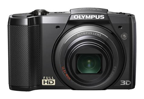 Kamera Olympus Sz 20 16 megapixel kameras in der kritik fotonotizblog