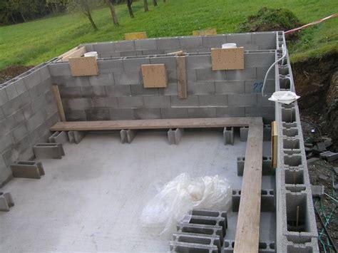 pool selber bauen schalsteine reimplica info