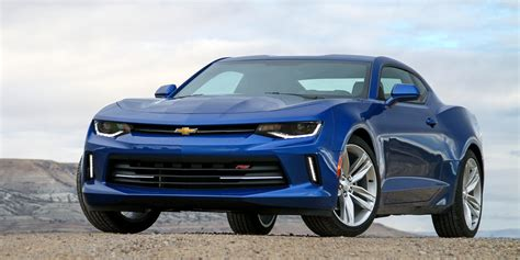 chevy vehicles 2016 2016 chevrolet camaro