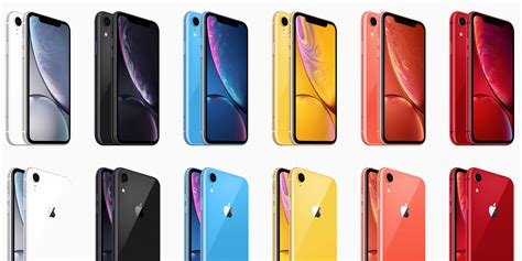 iphone xr vs iphone xs 191 cu 225 l comprar phim22 apple is finally phones that look again aapl markets insider