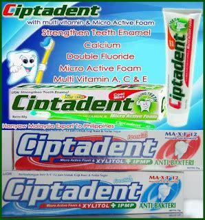 Pasta Gigi Ritadent materi kuliah contoh kasus tugas brand extension pada